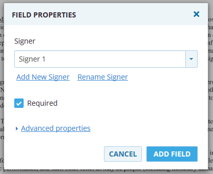 how to add new field to existing document in mongodb