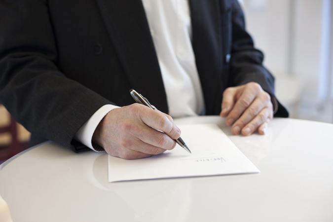 eSignature for House Rental Agreement