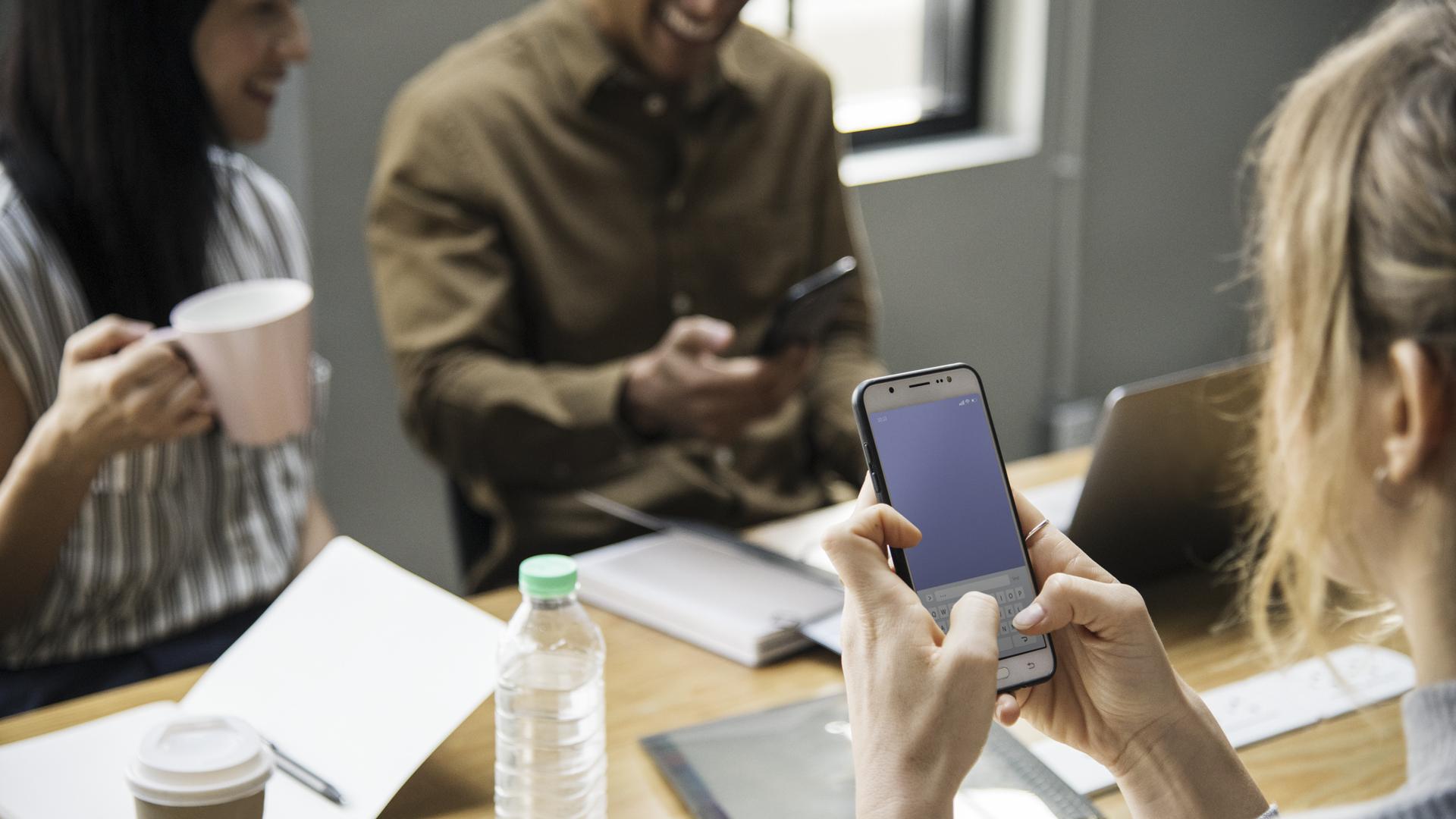 eSignatures for Improved Sales Team Satisfaction