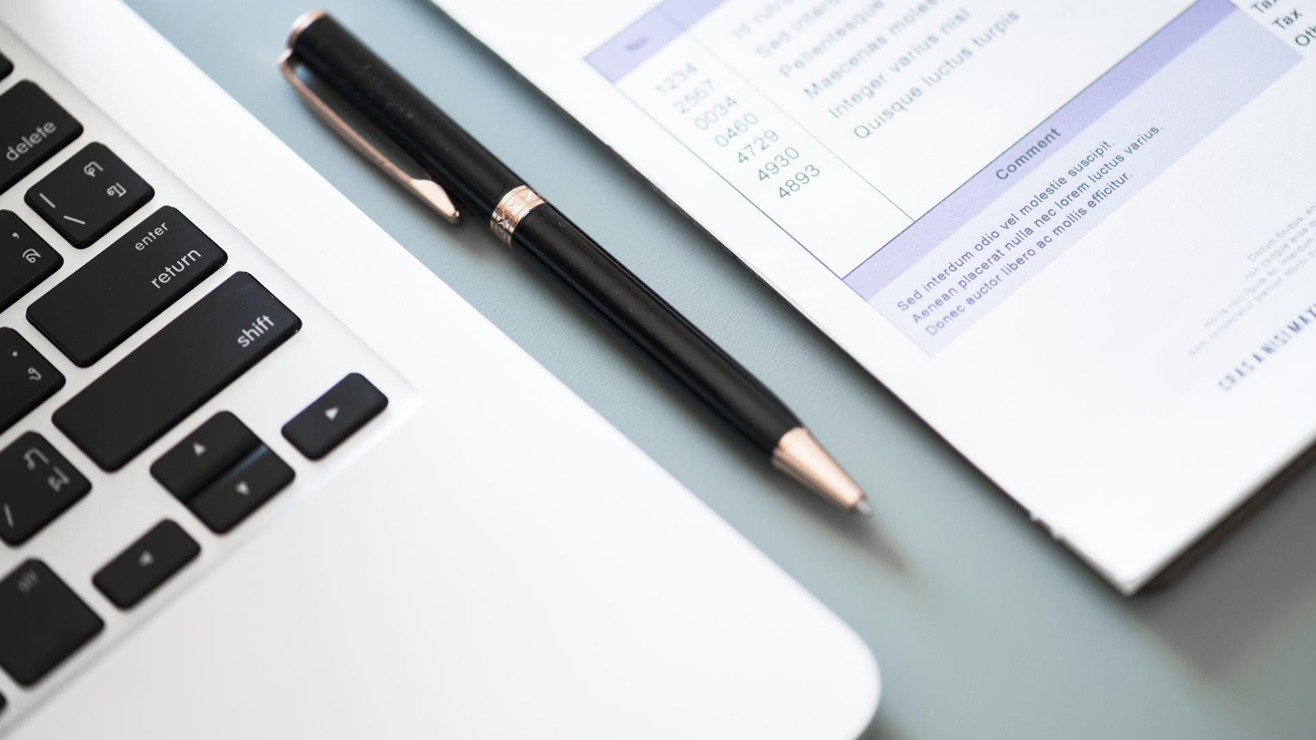 How eSignatures Benefit the Accounting Department