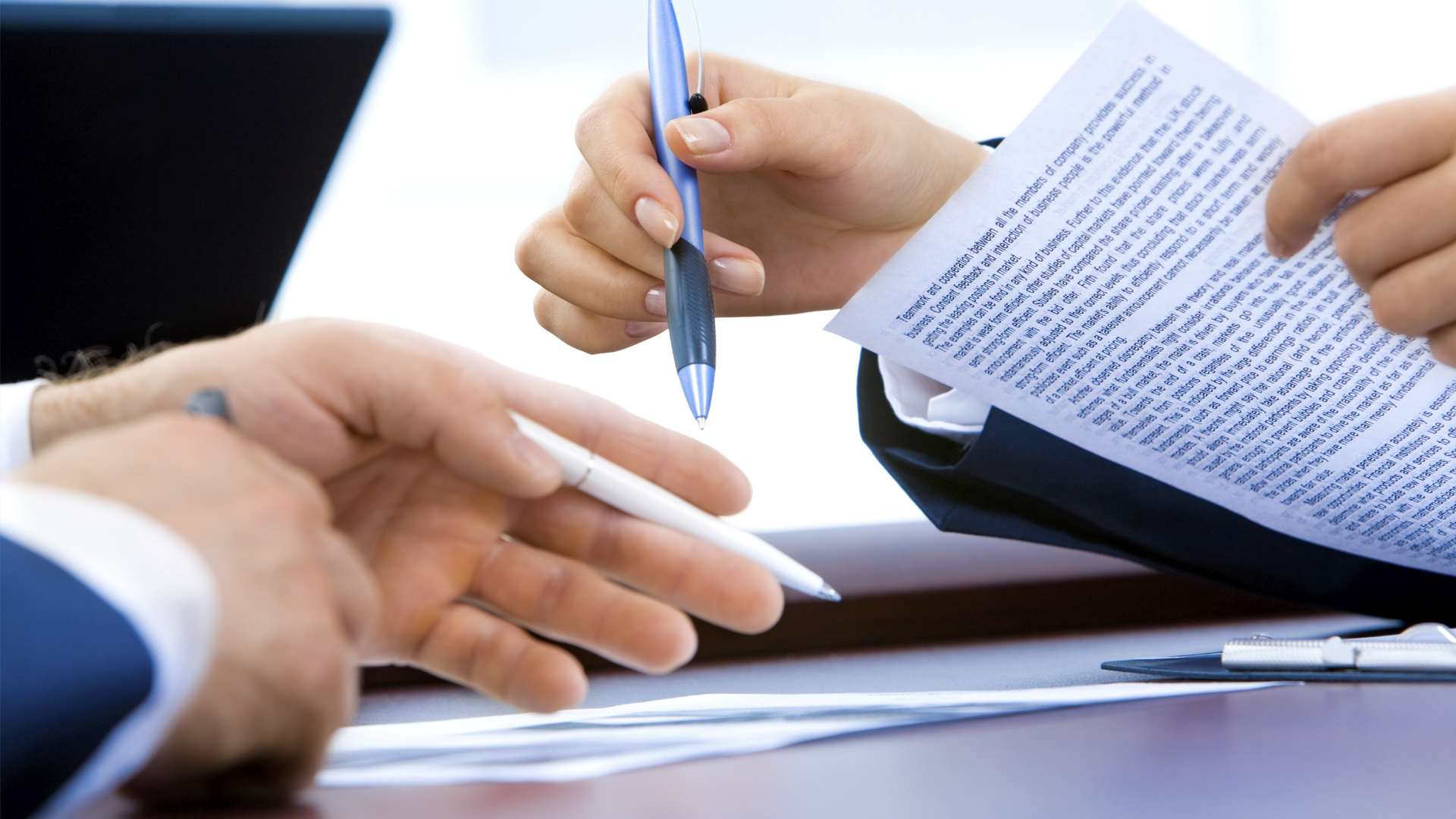 eSignatures for human resource managers