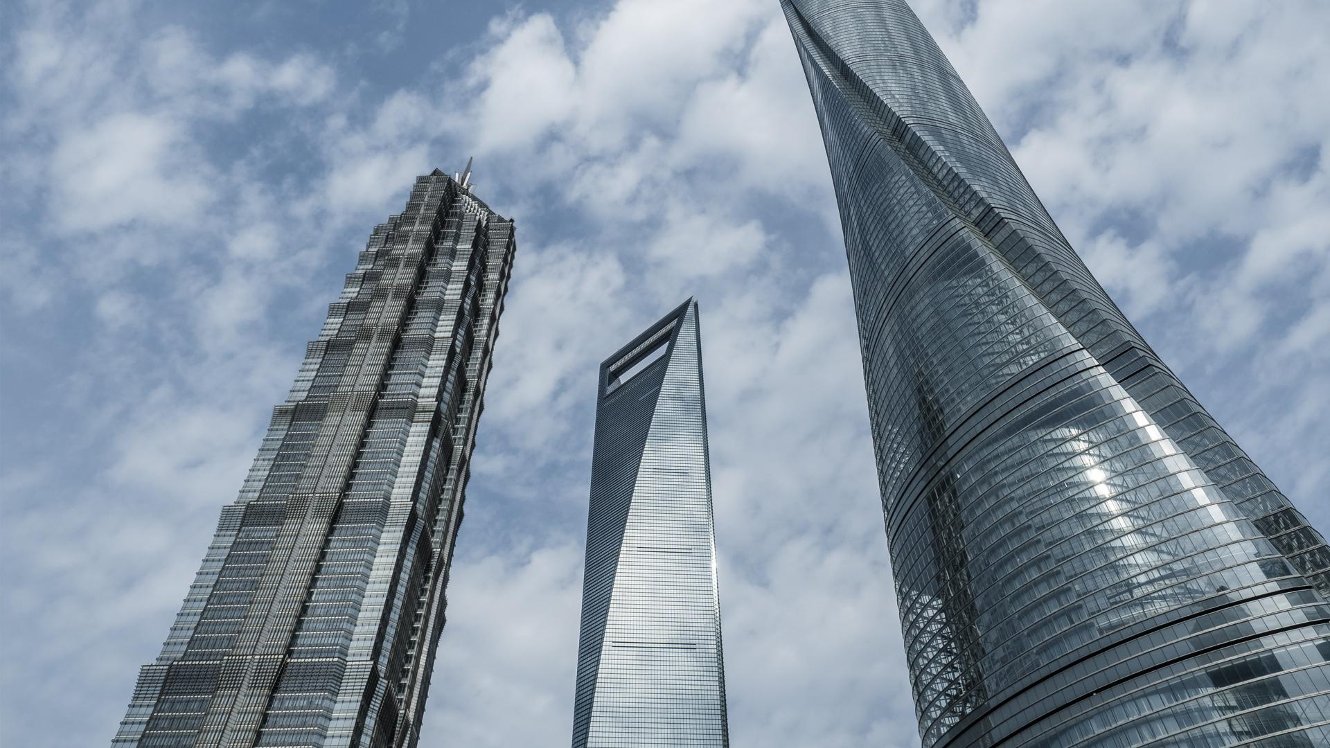 Skyscrapers, eSignatures for Real Estate Industry