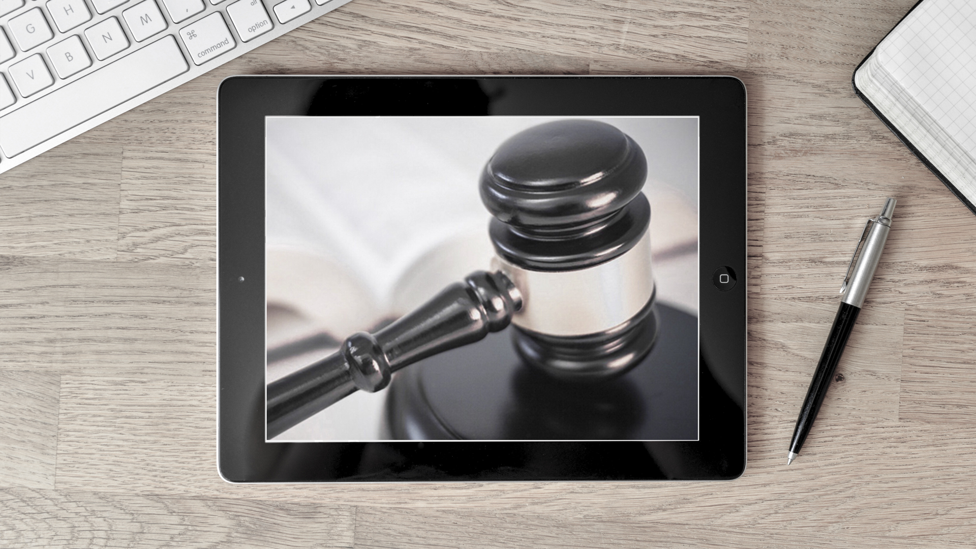 Electronic Signature Solution for Law Firms and Legal Departments