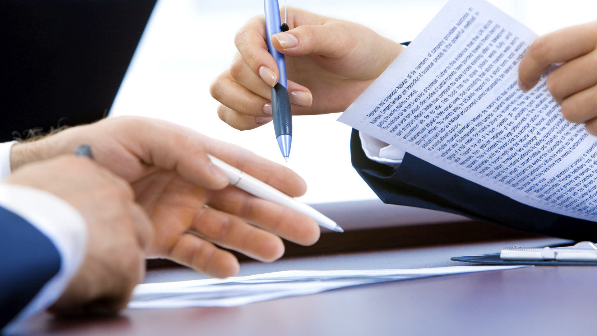 Sign mortgage documents online with DigiSigner