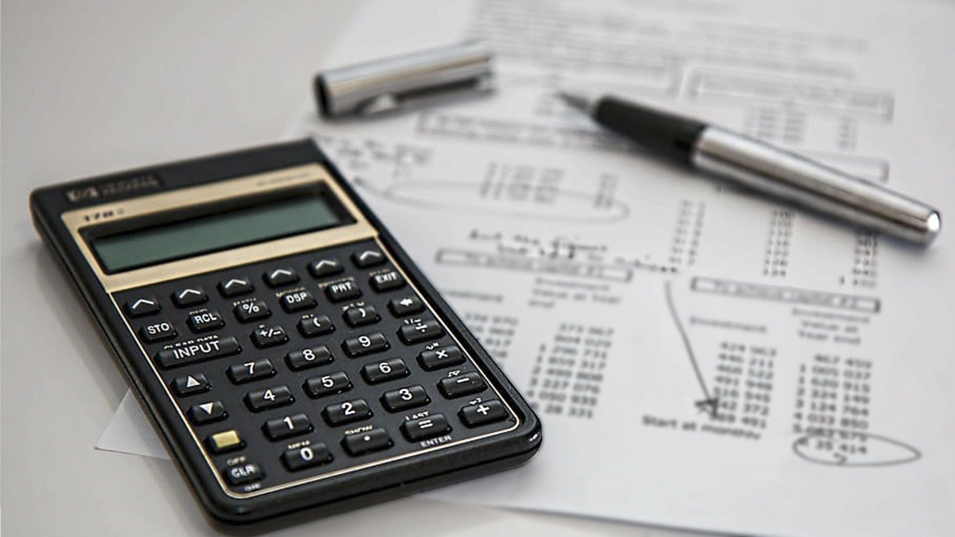 Electronically Signing Your Tax Returns