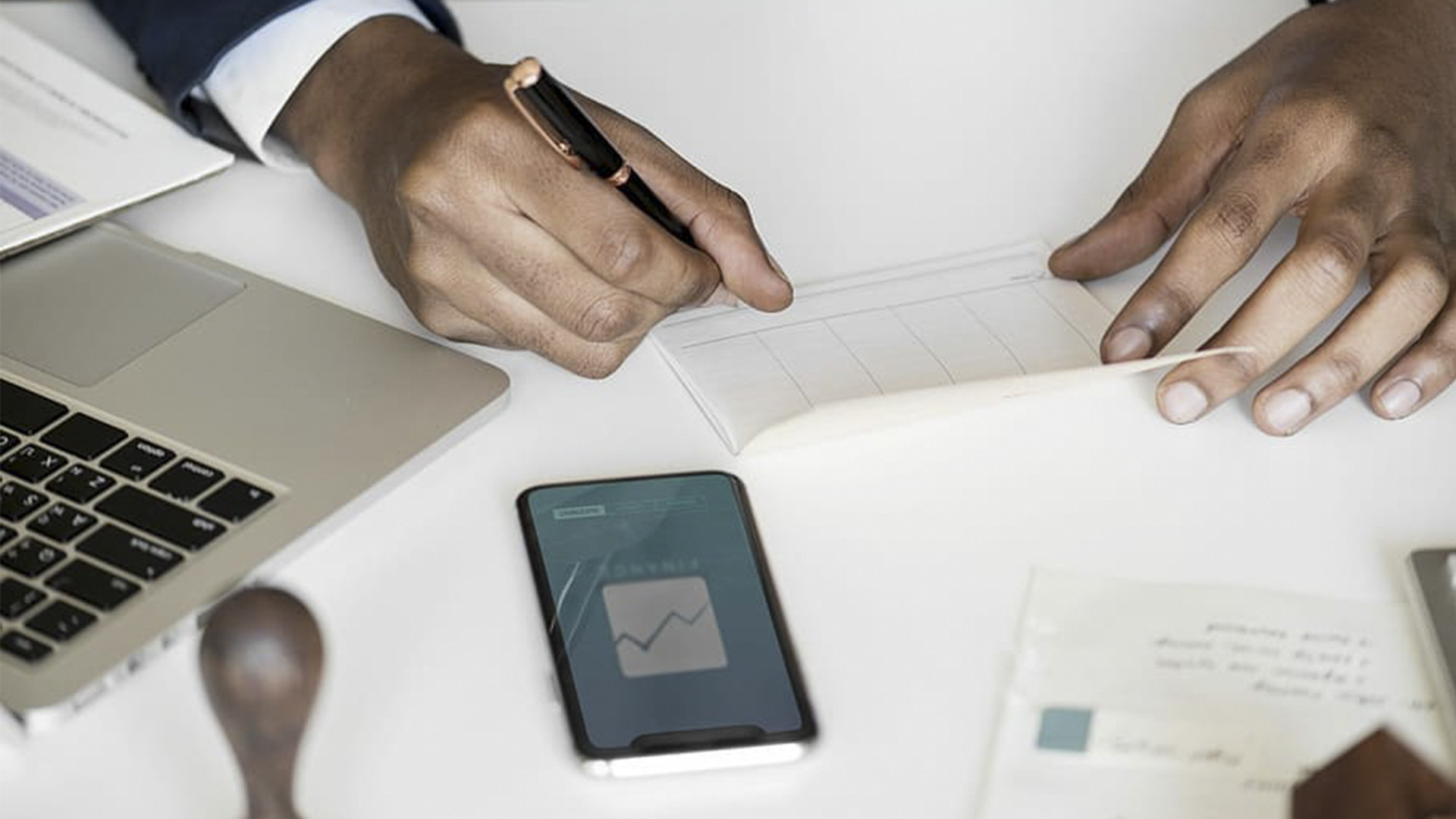 Implementing electronic signature solution for your business
