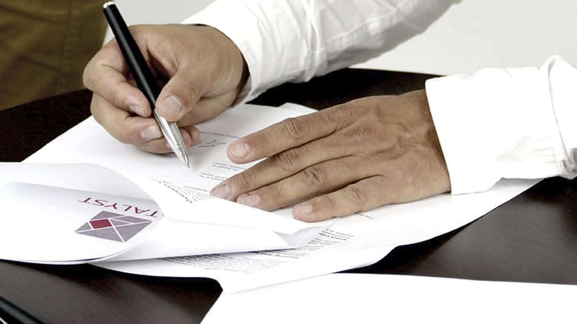 DigiSigner - Legally binding electronic signature solution
